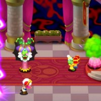 3DS Mario & Luigi: Superstar Saga+Bowser's Minions34304
