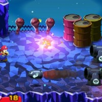 3DS Mario & Luigi: Superstar Saga+Bowser's Minions34305