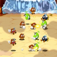 3DS Mario & Luigi: Superstar Saga+Bowser's Minions34306