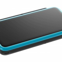 New Nintendo 2DS XL Black & Turquoise33138