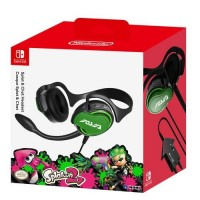 Splatoon 2 Headset for Nintendo Switch34587