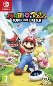 A Mario + Rabbids Kingdom Battle kizárólag Nintendo Switch konzolra jelenik meg Augusztus 29-én!