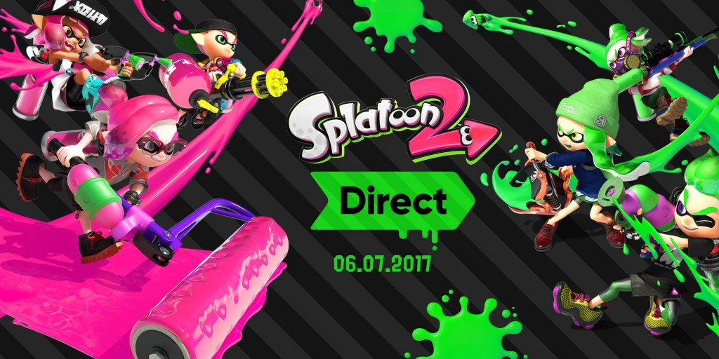 Splatoon2Direct