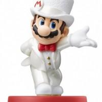 amiibo Super Mario - Wedding Mario34698