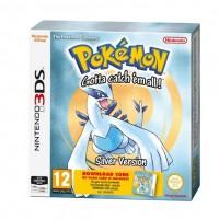 3DS Pokémon Silver DCC35463