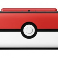 New Nintendo 2DS XL Pokéball Edition35507