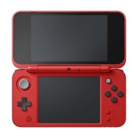 New Nintendo 2DS XL Pokéball Edition35508