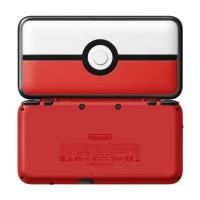 New Nintendo 2DS XL Pokéball Edition35509