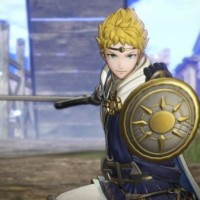 SWITCH Fire Emblem Warriors35591