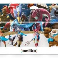 amiibo The Legend of Zelda Collection35662