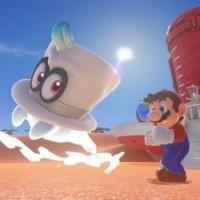 SWITCH Super Mario Odyssey35703