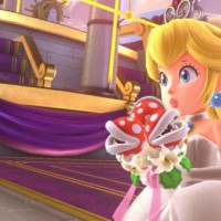 SWITCH Super Mario Odyssey35704