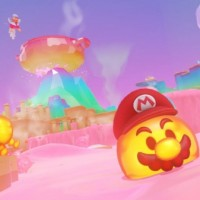 SWITCH Super Mario Odyssey35706