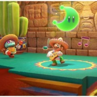 SWITCH Super Mario Odyssey35707