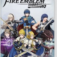 SWITCH Fire Emblem Warriors35790
