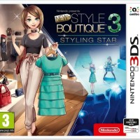 3DS New Style Boutique 3 - Styling Star35795