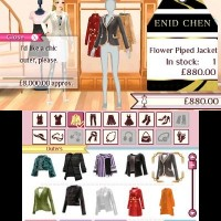 3DS New Style Boutique 3 - Styling Star35796