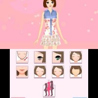 3DS New Style Boutique 3 - Styling Star35797