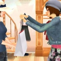 3DS New Style Boutique 3 - Styling Star35798