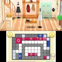 3DS New Style Boutique 3 - Styling Star35799