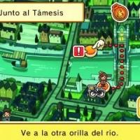 3DS Layton's Mystery Journey35820