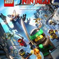 SWITCH LEGO The Ninjago Movie: Videogame35835