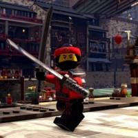 SWITCH LEGO The Ninjago Movie: Videogame35836