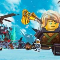 SWITCH LEGO The Ninjago Movie: Videogame35837