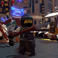 SWITCH LEGO The Ninjago Movie: Videogame35838