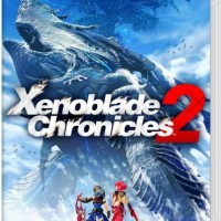 SWITCH Xenoblade Chronicles 235872