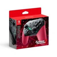 Nintendo Switch Pro Controller (Xenoblade 2 Ed.)35448