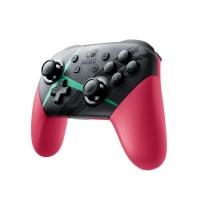 Nintendo Switch Pro Controller (Xenoblade 2 Ed.)35451