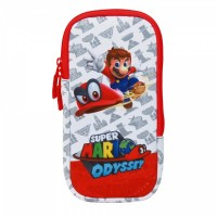 Mario Odyssey Starter Kit for Switch36039