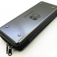 Aluminium Case for Nintendo Switch36063