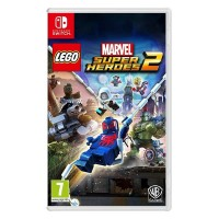 SWITCH LEGO Marvel Super Heroes 236132