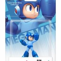amiibo Smash Mega Man 2728820