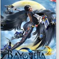 SWITCH Bayonetta 236455