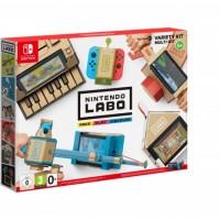 SWITCH Nintendo Labo Variety Kit36687