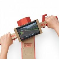 SWITCH Nintendo Labo Variety Kit36690