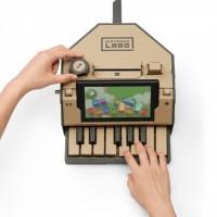 SWITCH Nintendo Labo Variety Kit36692