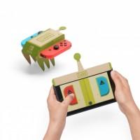 SWITCH Nintendo Labo Variety Kit36693