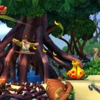 SWITCH Donkey Kong Country Freeze36741