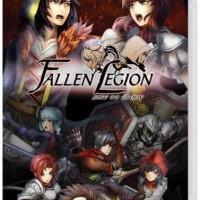 SWITCH Fallen Legion: Rise to Glory36872