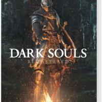 SWITCH Dark Souls: Remastered36920