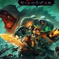 SWITCH Battle Chasers: Nightwar37201