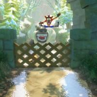 SWITCH Crash Bandicoot N.Sane Trilogy37243
