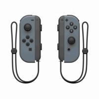 Joy-Con (L) Grey+Joy-Con (R) Grey+Charging Grip37309