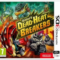 3DS Dillon's Dead-Heat Breakers37369