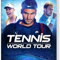 SWITCH Tennis World Tour37386