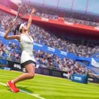 SWITCH Tennis World Tour37387